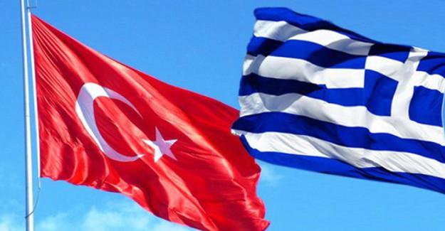 Yunanla 65 Yıl Sonra Bir ilk