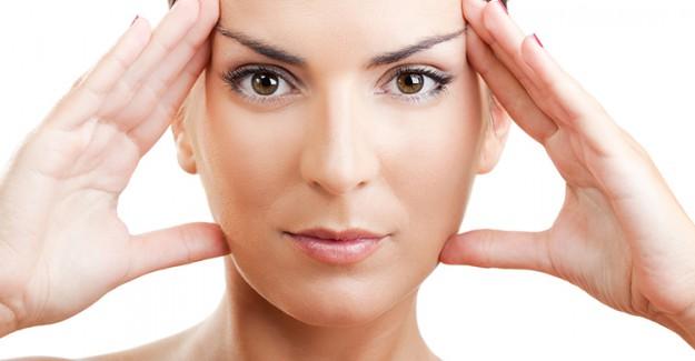 Yüz Küçültme Egzersizleri Sayesinde Güzelliğinize Güzellik Katın!