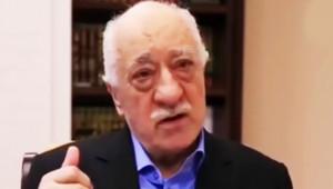 TERÖRİSTBAŞI FETÖ 'DEN ŞEHİTLERE HAKARET!