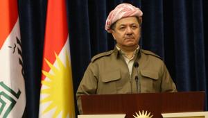 Barzani'den Skandal Karar! Artık Çok Geç