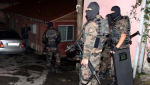 DHKP-C ve MLKP' ye Dev Operasyon! 16 Gözaltı