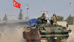 İngilizlerden Çarpıcı İddia! DEAŞ Militanları Türkiye'ye Girecek