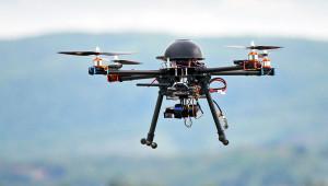 TBMM Binasına Drone Savar Sistemi Kuruldu