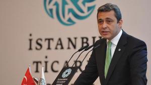 İTO'nun Değerli Başkanı İbrahim Çağlar Hayatını Kaybetti!