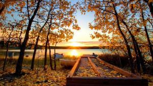 Ülkemizden Sonbahar Manzaraları!