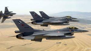 TSK Açıkladı: Toplam 54 Terörist Öldürüldü!