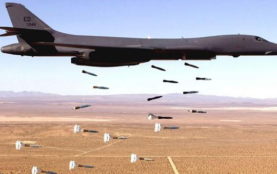 Pentagon'dan Skandal Açıklama! Yanlışlıkla Sivilleri Vurduk