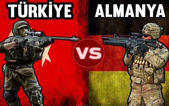Almanya'dan Çarpıcı İddia! Türkiye Riskli Bir Ülke