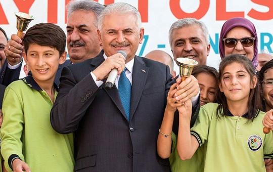 Başbakan'dan TEOG Detayları! Öğrencileri Çok Sevindirecek