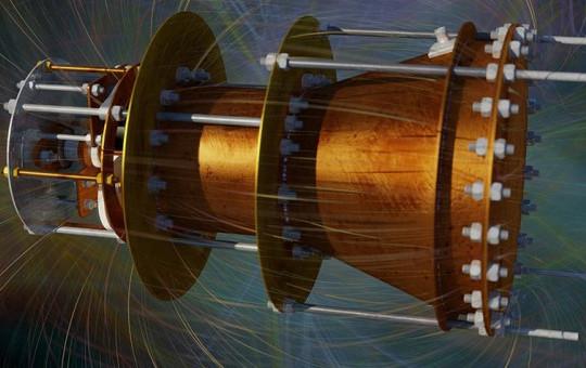 NASA'ya Büyük Şok! İmkansız Dediğini Çin İcat Etti