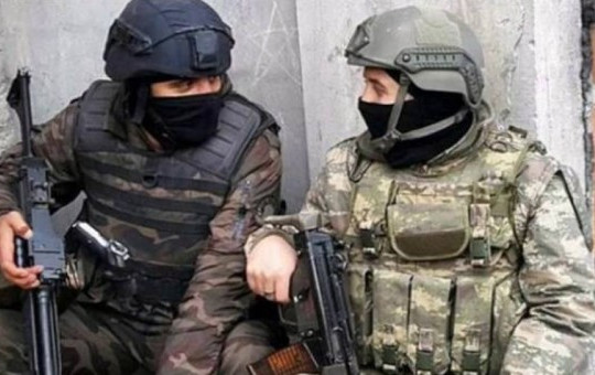 PKK'lıların Korkulu Rüyası: Fatihler