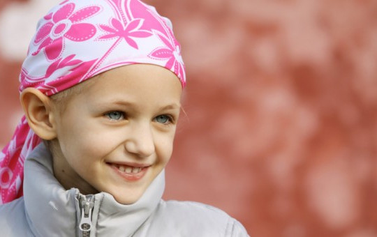 Kanserli Kızı İzlerken Gözyaşlarınızı Tutamayacaksınız!