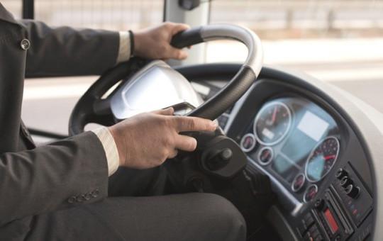 Psikolojisi Bozulduğu İçin Otobüsü Boşalttırdı