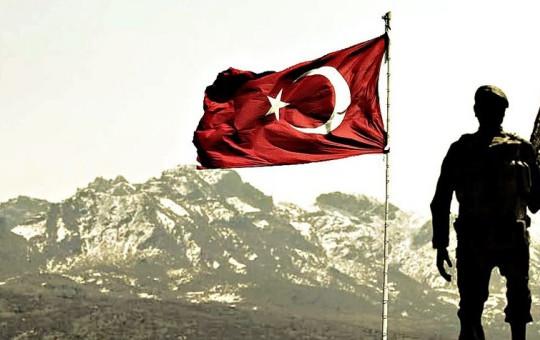 Mehmetçiğimizin Sınırda Yaptığı İftar ve Sahur Kameralara Yansıdı