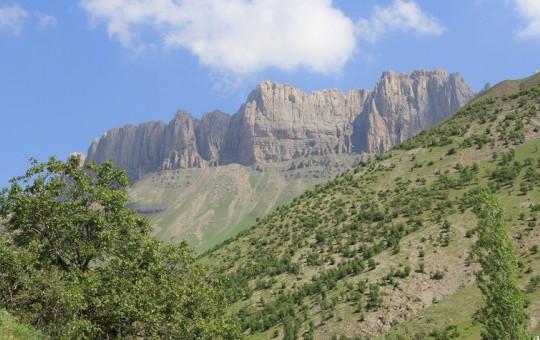 KATO Dağı'nda Ezan Sesi Yankılandı!