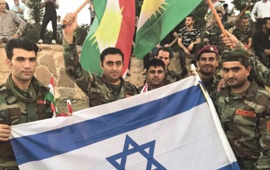 Reis-i Cumhur Kuzey Irak'la Mossad İlişkisini Açıkladı