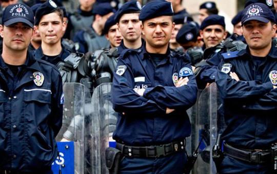 Emniyet Genel Müdürlüğü 13 Bin Polis Memuru Alacak