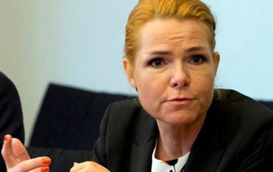 Danimarkalı Bakan'dan İslam'a Hakaret!