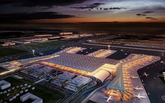 İstanbul'un 3. Havalimanının Bilinmeyen Özelliği!
