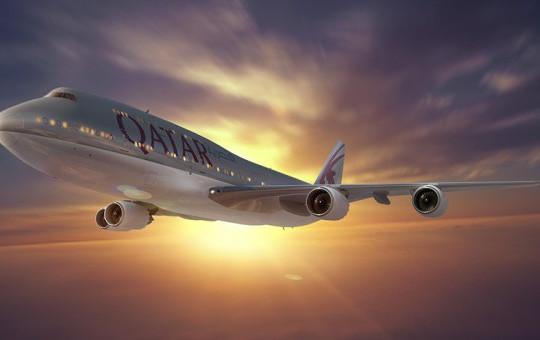 Katar Hava Yolları'ndan Müjde! Haftada 3 Gün Sefer Yapacak
