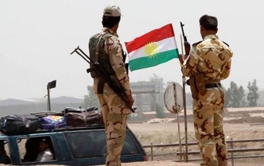 Iraklı Güçler'den Kerkük Girişine Yasak! Basın Engellendi