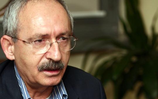 Kılıçdaroğlu'nun Avukatı FETÖ'den Yakalandı!