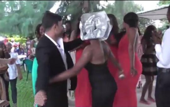 Afrika'da Tam Bir Türk Düğünü!