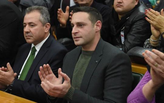 Kılıçdaroğlu'nun Oğlu Askerliğini Nerede Yapacak?