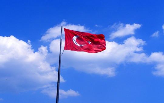 Operasyon Sonrası Şanlı Bayrağımız Göndere Çekildi!