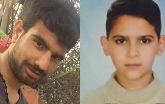 Kayıp Suriyeli Çocuğun Katili Bakın Kim Çıktı!