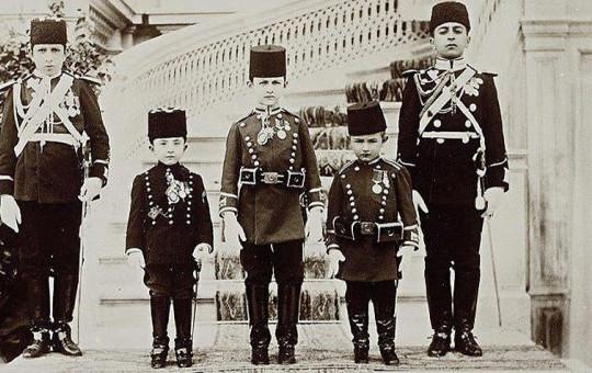 Osmanlı Geleneği Olan 'amin Alayları' Hayata Geçiriliyor