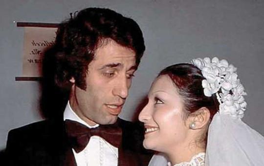 Usta Oyuncu Kemal Sunal'ın Düğün Fotoğrafları Ortaya Çıktı!