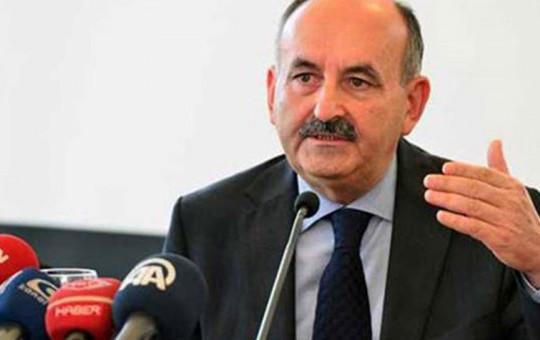 Emeklilik Yaşında Son Durum Ne Çalışma Bakanı Müezzinoğlu Tek Tek Anlattı...