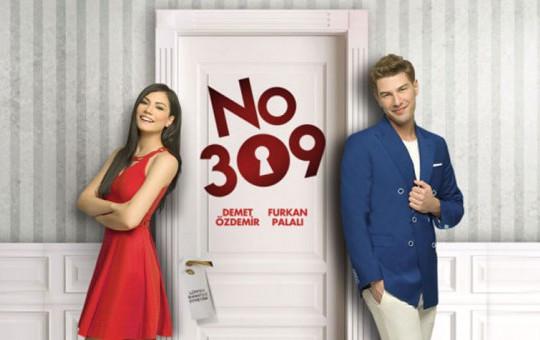 No:309 Dizisi Hakkında Şoke Eden Gelişme!