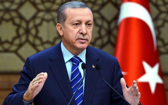 Cumhurbaşkanı Erdoğan Türklük Üzerine Konuştu!