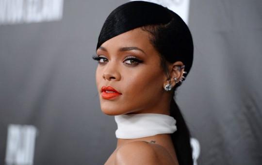 Rihanna'nın Arap Sevgili Ortaya Çıktı!