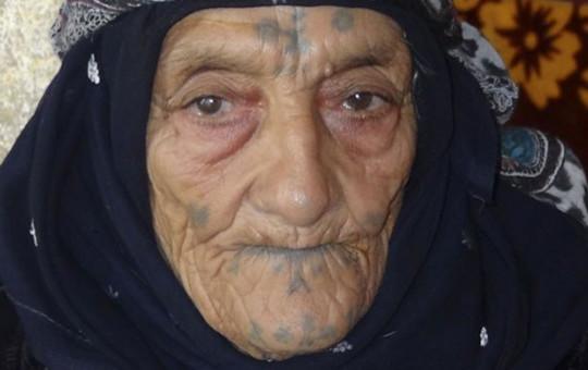 Türkiye'nin En Yaşlı İnsanı Şanlıurfa'da Ortaya Çıktı!