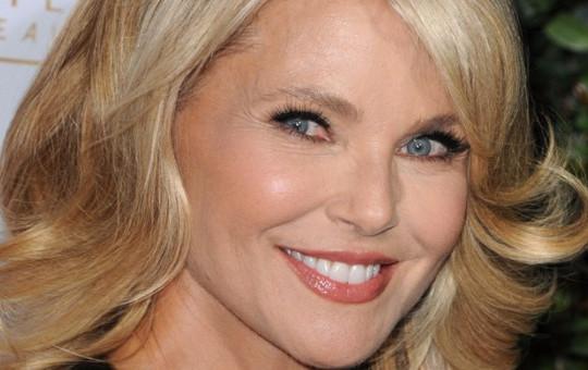 Christine Brinkley Güzellik Sırlarını Açıkladı