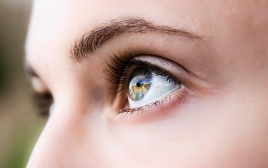 Göz Sağlığınızı Test Edin!