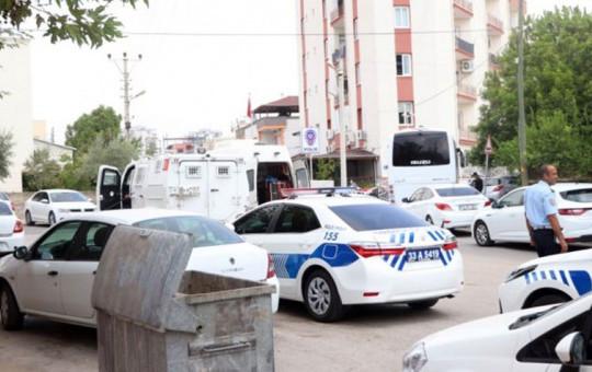 MİT'e Saldırı Hazırlığındaki Terörist Vuruldu!