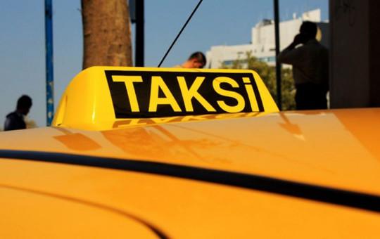 İstanbullulara Şok! Taksi ve Dolmuşlara Zam!