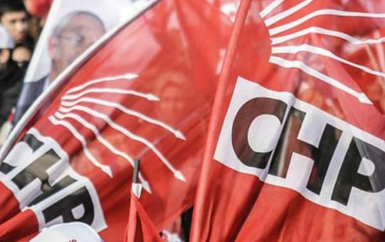 CHP'de Skandal Bir İsim İBB Başkan Adayı Gösterildi!
