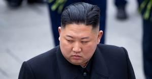 Kim Jong-un'un Eşinin Üstsüz Fotoğrafları Sızdırıldı - 1
