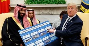 ABD'den Suudi Arabistan'a 2.6 Milyar Dolarlık Füze Satışı - 1