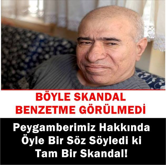 İSLAMA HAKARET ETTİĞİNİ SANAN İNSANCIKLAR ! - 1