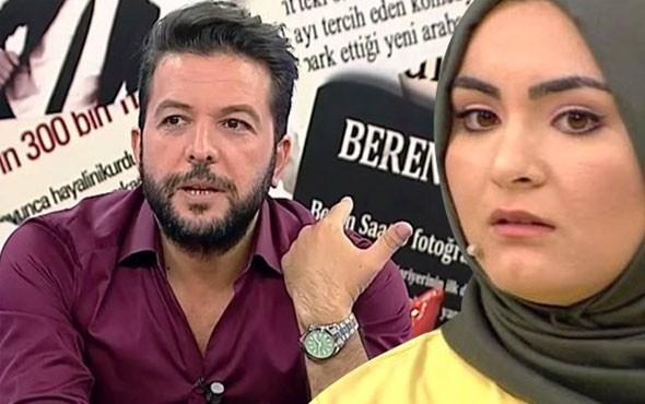 Nihat Doğan'dan Hanife'ye Şok Sözler: Çıkar Başörtünü Giy Mini Eteğini! - 1