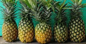 Ananasın Faydaları ve Kalorisi - 1