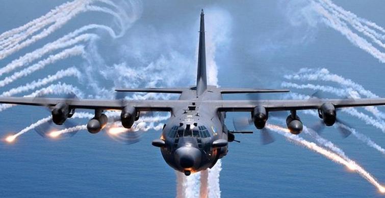 En Çok Savaş Uçağına Sahip Olan 10 Ülke - 1
