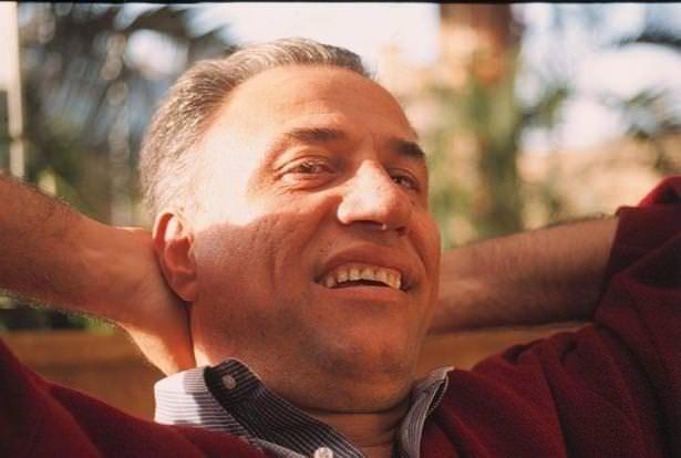 Usta Oyuncu Kemal Sunal Ölümünün 18. Yılında Sevenleri Tarafından Anıldı - 1