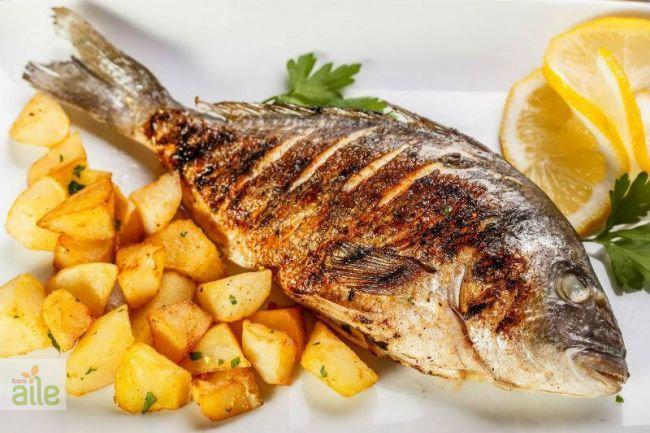 Balığın Faydasını Arttırmak İçin İpuçları ve Öneriler - 1